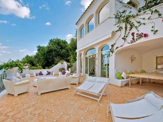 Villa di canio - Positano vacation rentals