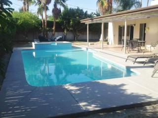 Pom Springs Estate - California Desert vacation rentals