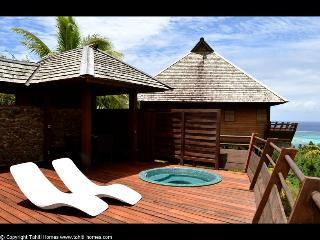 Villa Honu - Moorea - Papetoai vacation rentals