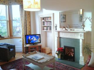 Edinburgh Villa City Centre House & Garden. Wifi + - Edinburgh vacation rentals