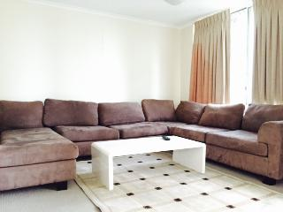 Standard 2 Bedroom Apartment with Ocean View Unit 26 Level 5 - Surfers Paradise vacation rentals