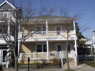 1322 Asbury Avenue 1st Floor 113283 - New Jersey vacation rentals