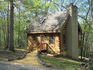 Falling Leaf Cabin - Secluded With Beautiful Mountain View - Basye vacation rentals