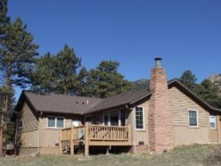 Whispering Pines - Estes Park vacation rentals