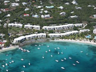 Seahorse Sands at Cowpet Bay West - Saint John vacation rentals