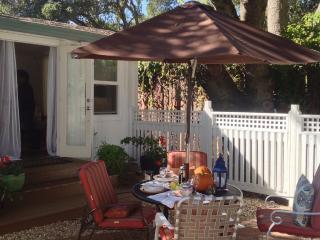 '10th Anniversary-loved every minute' .kK-1bdSUITE - Petaluma vacation rentals
