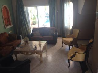 CASA LUNA VACATION RENTAL HOUSE W/ POOLIN TOWN - Cozumel vacation rentals