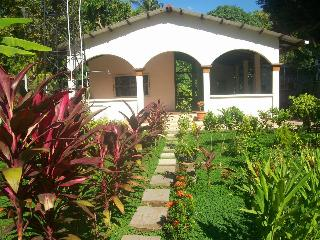 House for Rent, El Palmarcito beach, El Salvador - El Palmar vacation rentals