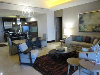 GRAND LUXXE SPA TOWER, 2 Bedroom, Sleeps 8 + 2, Includes 16 Rounds Golf - Nuevo Vallarta vacation rentals