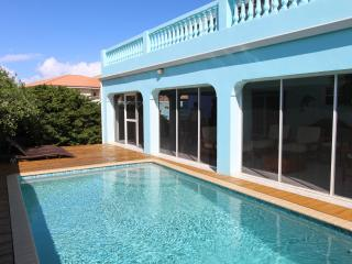 Family villa with sea view in Sunset Heights - Willemstad vacation rentals