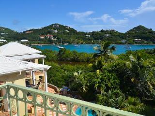 Reefside Villa - Saint John vacation rentals