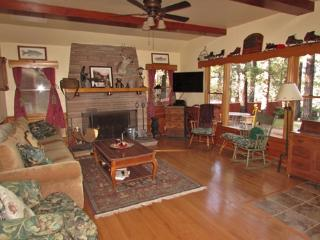 #014 Miner's Camp - Big Bear Lake vacation rentals