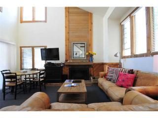 Greyhawk Condominiums 16 - Ketchum vacation rentals