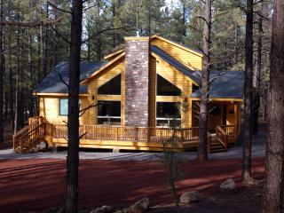 Buck 'N Ham Palace! - Grand Canyon National Park vacation rentals
