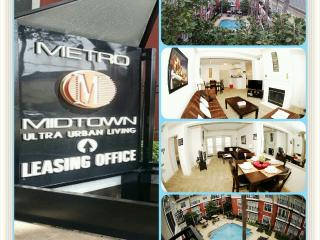 Midtown Super Location ✔ Hostingzak ✔ #303 - Houston vacation rentals