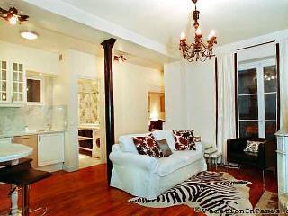 Chez St. Croix 2 Bedroom in Paris - Ile-de-France (Paris Region) vacation rentals