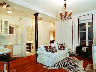 Chez St. Croix 2 Bedroom in Paris - Paris vacation rentals