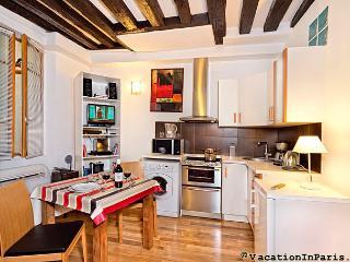 The Scaramouche Paris Vacation Rental - Paris vacation rentals