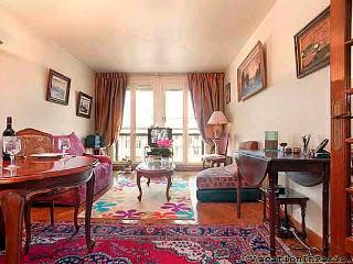 Pompidou 3 Bedroom Apartment in Paris - Ile-de-France (Paris Region) vacation rentals