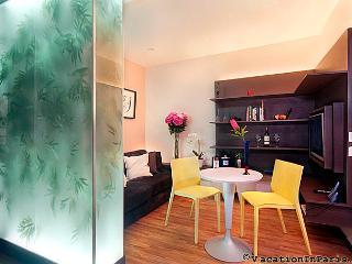 201/marais-garden-delight-one-bedroom - Paris vacation rentals