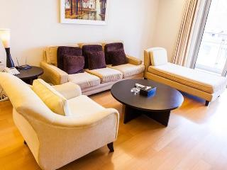 CHEAP! Family Friendly CENTRAL MTR CLEAN QUIET AC - Hong Kong Region vacation rentals