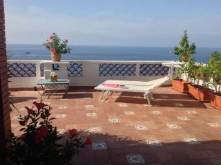 APPARTAMENTO NIRIEDES C - SORRENTO PENINSULA - Massa Lubrense - Province of Naples vacation rentals