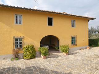Beautiful Farmhouse in the Florentine Chianti Hills - San Casciano in Val di Pesa vacation rentals