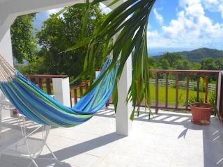 Cinnamon Houze - Bequia - Spring Bay vacation rentals