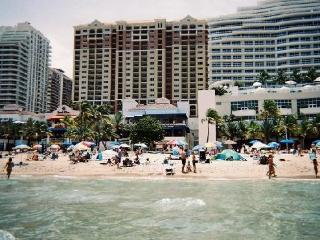 Marriott's Beach Place Towers - Fort Lauderdale - Fort Lauderdale vacation rentals