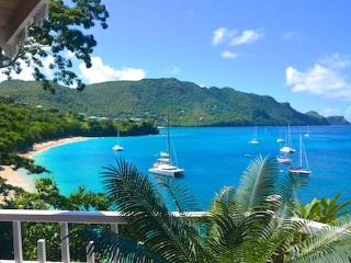 Piperie - Bequia - Princess Margaret Bay vacation rentals