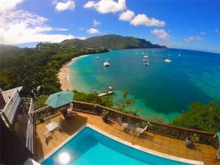 Gumbo Limbo-Whole House - Bequia - Princess Margaret Bay vacation rentals