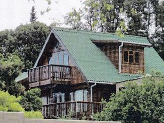 3 Bedroom Timber Beauty In Knysna - Knysna vacation rentals