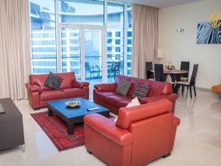 Oceana Baltic one bed - Palm Jumeirah vacation rentals