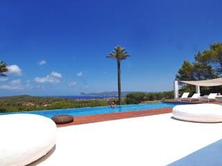 Exclusive V.I.P. Private Villa - Cala Tarida vacation rentals