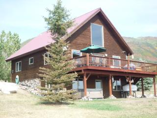 Spectacular Mountain Home Getaway!! Hot Tub! Pets! - Steamboat Springs vacation rentals