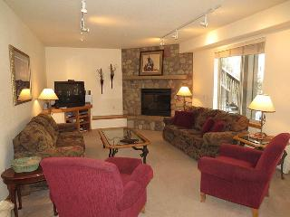 Cross Creek 102 - Summit County Colorado vacation rentals