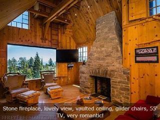 Honeymoon Ski Cabin Lake Tahoe Sleeps 6 (SL340) - Stateline vacation rentals