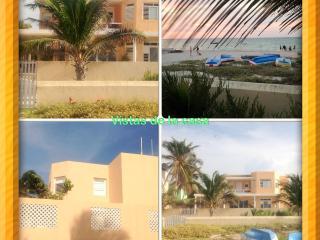 Waterfront home near Malecon area WiFi, Satellite TV & pool - Progreso vacation rentals