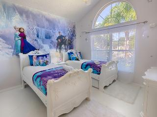 Magical Pool Villa - 4 Miles to Disney! - Kissimmee vacation rentals