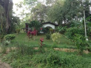 Private secluded home -UNFURNISHED - Herradura vacation rentals