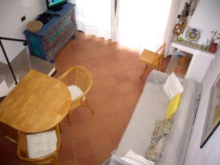 Cosy flat with sea view and parking space - Palau vacation rentals