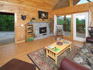 Bearly Heaven - Tennessee vacation rentals