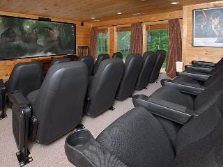 Breathtaker - Pigeon Forge vacation rentals