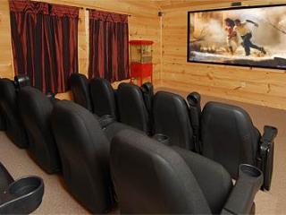 Crown Jewel - Gatlinburg vacation rentals