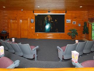 Movie Room Lodge - Sevierville vacation rentals