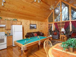 Yogi & Boo Boos Place - Sevierville vacation rentals
