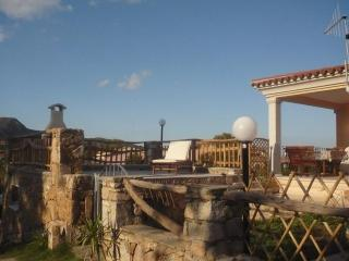 beautiful house with Garden, solarium and BBQ in S - San Teodoro vacation rentals