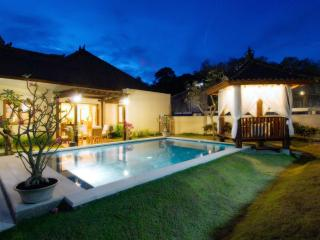 Puri Bendesa One Bedroom Pool Villa - Ungasan vacation rentals