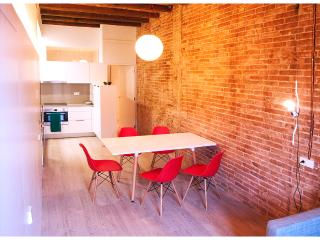 Great Modern Apartment in Barcelona Center for 6 people max. - Empuriabrava vacation rentals