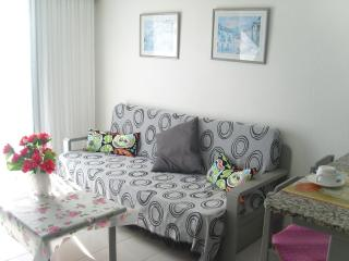 sunny and quiet apartment in Puerto Rico - Grand Canary vacation rentals